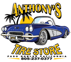 Anthony's Tire Store